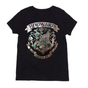 Other - 🆕️ New Harry Potter Hogwart's Iridescent Tee